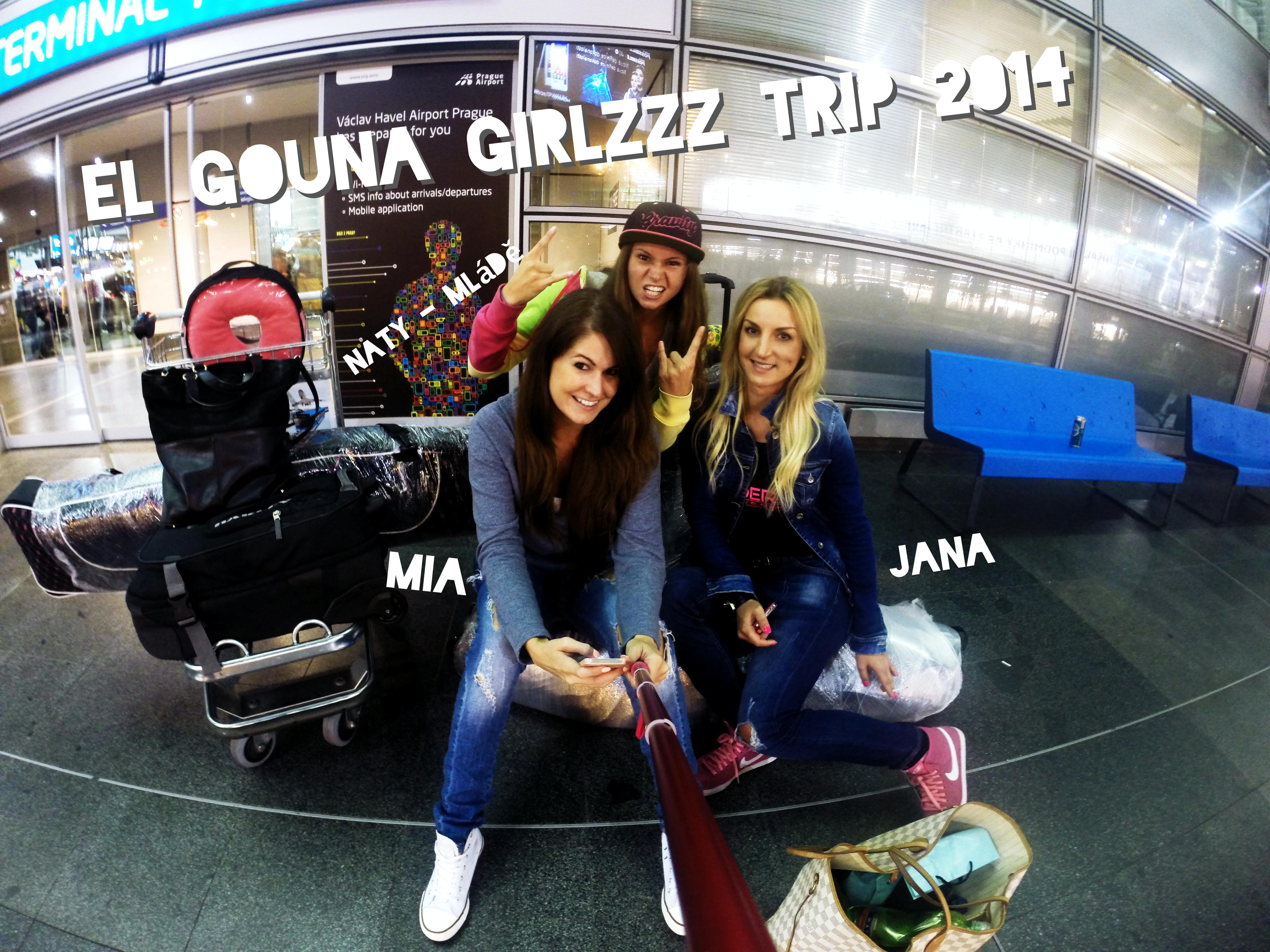 Gilzzz trip